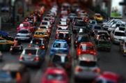 """交通部联合高德地图发布拥堵城市排名""""济南""""获榜首"""