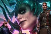 雷神和灭霸将在复联3中拥有最多的戏份 未来之战新雷神制服登场!