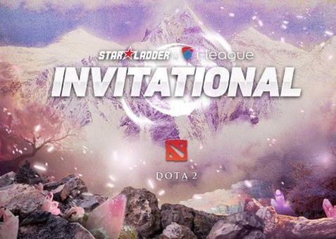 SLi联赛国际邀请赛第五季