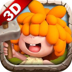 重返石器时代iOS版