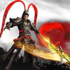剑龙三国iOS版