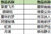 QQ炫舞6月8号更新了什么? 6月8日星光藏宝阁更新预告!
