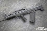 绝地求生海岛地图新武器QBZ95原型是哪个枪?中国产95式自动步枪