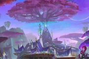 万王之王3D8月30日更新了什么?