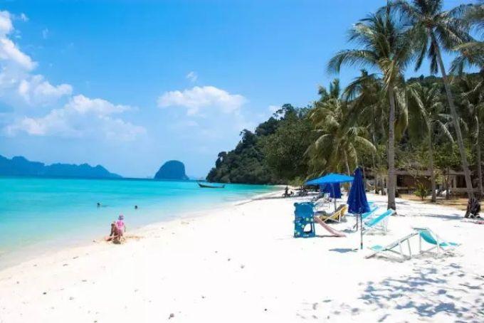 梦想旅行东南亚版特色景点:
