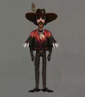 第五人格新角色牛仔怎么样 第五人格牛仔技能介绍